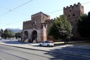 Porta San Paolo © il Deutsch-Italia