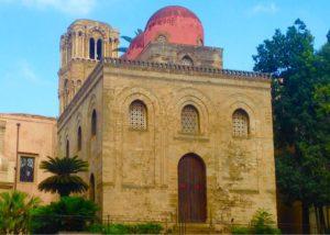 Chiesa di San Cataldo risalente al XII secolo