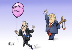 Handelsdeal