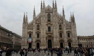 Milano © il Deutsch-Italia