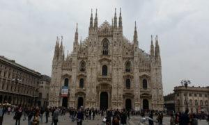 Il Duomo di Milano © il Deutsch-Italia