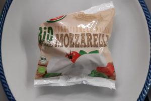Mozzarella bavarese © il Deutsch-Italia