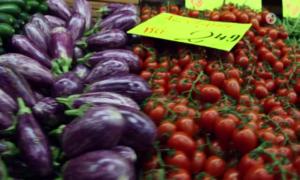 I prodotti frutto del lavoro da schiavi © youtube ard