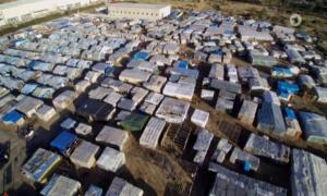 baraccopoli immigrati © youtube ard