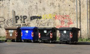spazzatura PD