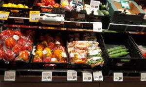 Supermercati © il Deutsch-Italia