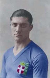 Giuseppe Meazza 1930-1933