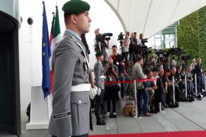 La Bundeswehr tedesca © il Deutsch-Italia