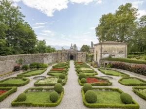 Villa Torrigiani © Editore Publied - foto Lupi - da ville lucchesi