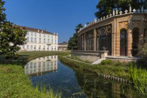 Villa Revedin Bolasco © Maurizio Sartoretto
