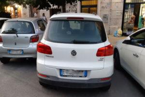 VW Tiguan VW © il Deutsch-Italia