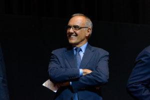 Il direttore dela Biennale Cinema Alberto Barbera © La Biennale di Venezia Asac