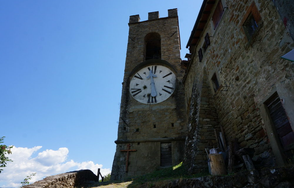 Castello di San Nicolò © Barbara de Mars