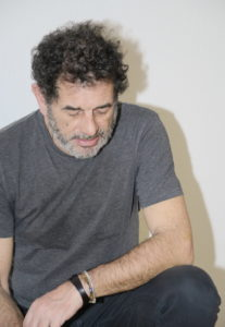 Cesare Marino © Layla Barkat