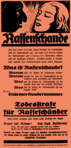 Mescolanza razziale © Wolfgang Sauber CC-BY-SA 3.0