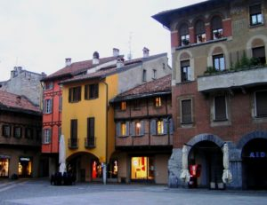 Como Piazza Fedele