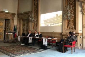 Presentazione della mostra a Firenze © Jacopo Alberti