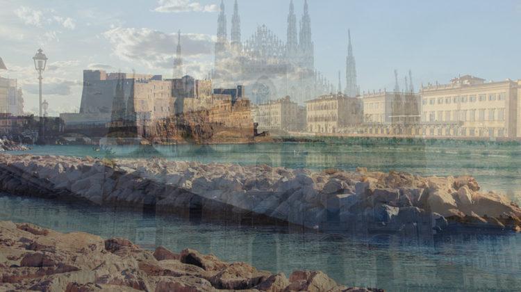 Die Psyche der Städte © il Deutsch-Italia
