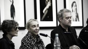 Sarah Moon - Carla Sozzani - Matthias Harder © Layla Barkat