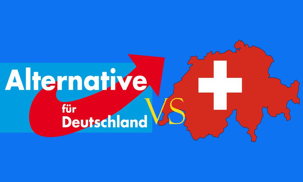 Svizzera-vs-AfD © il Deutsch-Italia