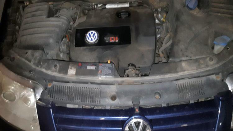 Diesel © il Deutsch-Italia
