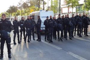 Polizia © il Deutsch-Italia