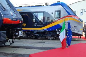 """I treni """"Pop"""" e """"Rock"""" © il Deutsch-Italia"""