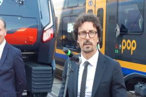 Il ministro Danilo Toninelli © il Deutsch-Italia
