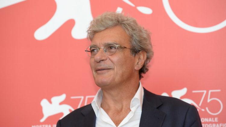 Mario Martone © La Biennale di Venezia Asac