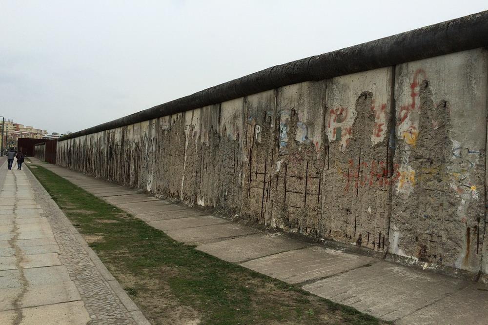Il Muro di Berlino © il Deutsch-Italia