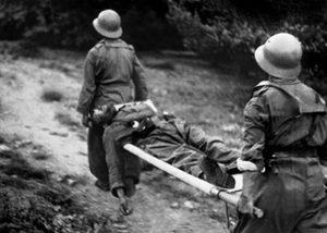 Gerda Taro, Passo di Navacerrada, maggio 1937 © Helenajaneczek.com