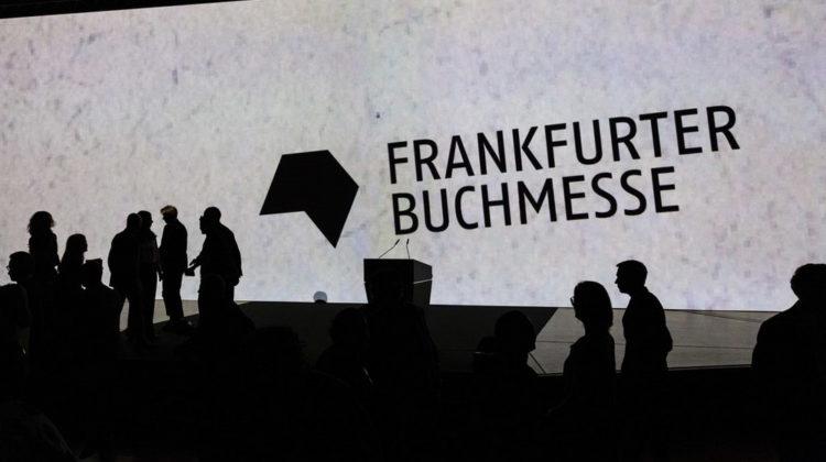 © Frankfurter Buchmesse Marc Jacquemin