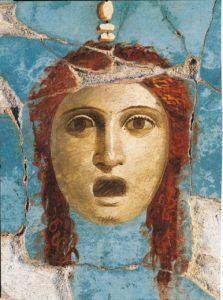 Pompei - Affresco