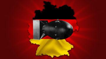 Bomba atomica per la Germania? © il Deutsch-Italia
