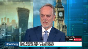 David Folkerts-Landau © Youtube Bloomberg Markets and Finance
