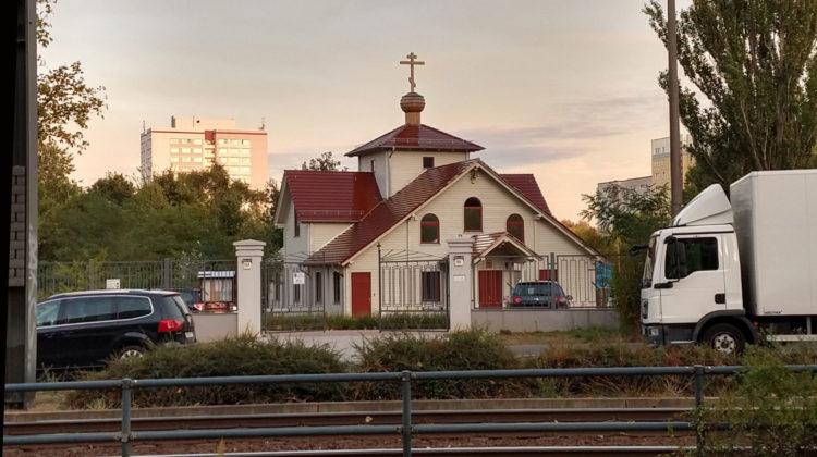 La chiesa russa di Marzahn © il Deutsch-Italia