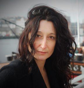 Lucia Chiarla © Kess Film