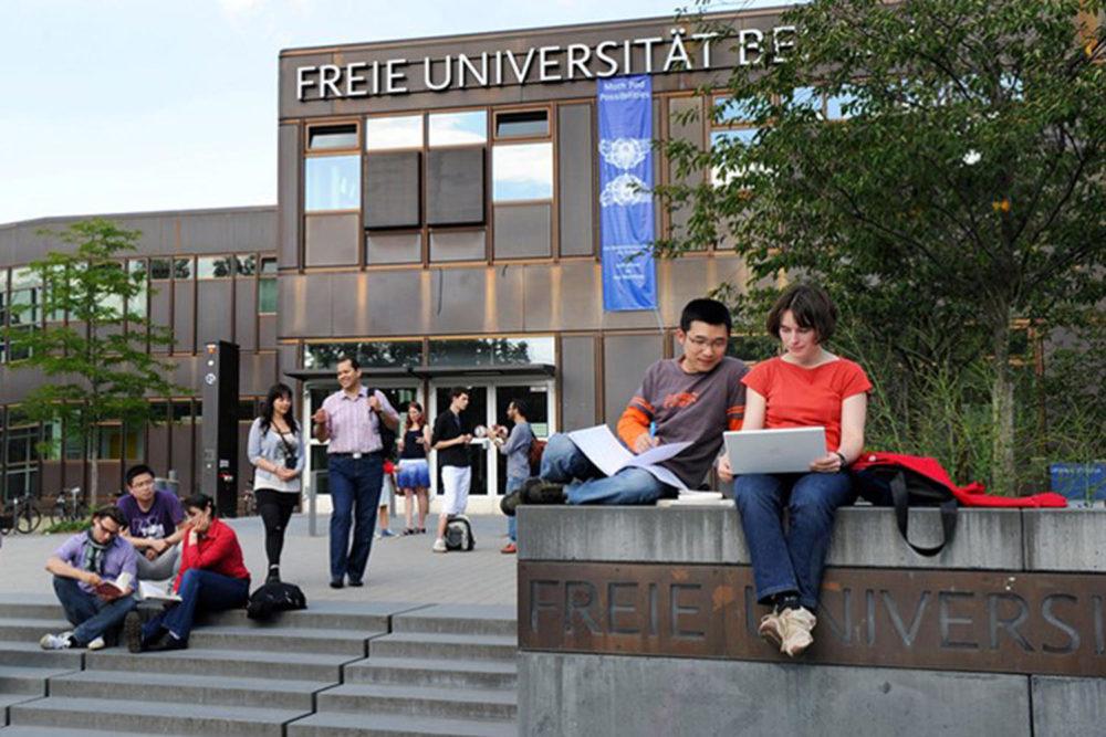 © Freie Universität