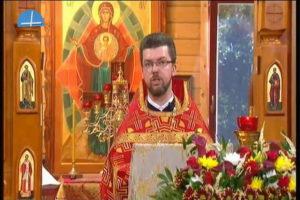 Il pope Evgeny Murzin © Youtube Opa Wuschel