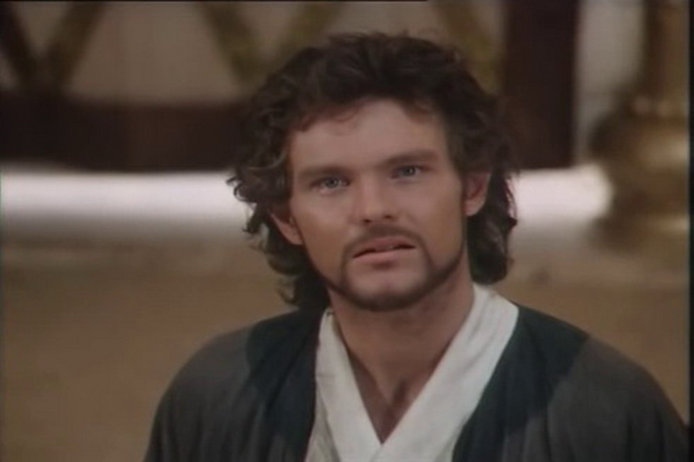 Marco Polo di Giuliano Montaldo © youtube Krajmer Juraj