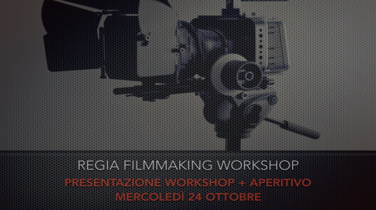 Realizzare un film © the visual house