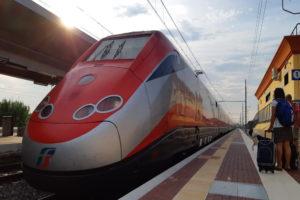 Treni italiani © il deutsch-italia
