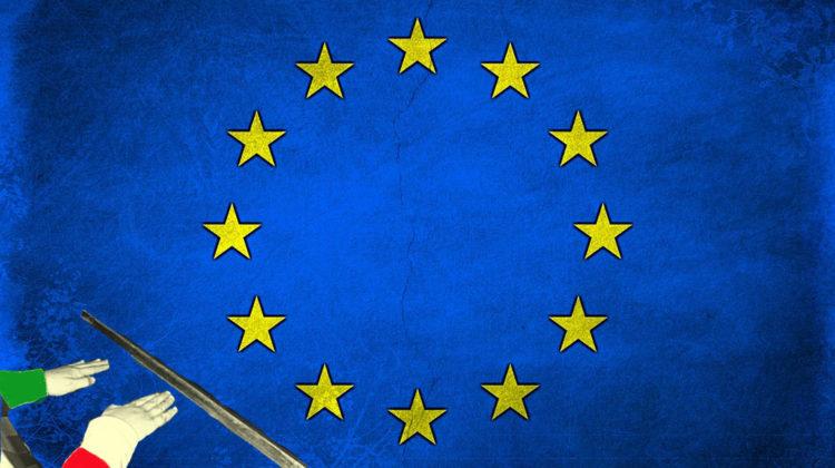 Bacchettate dalla UE © il Deutsch-Italia