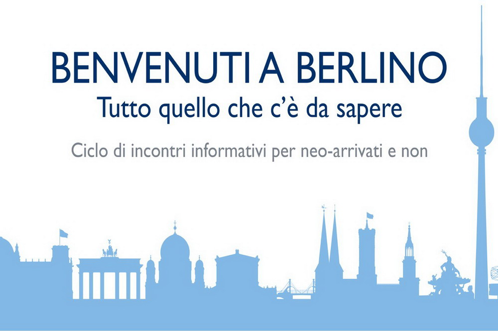 Benvenuti a Berlino