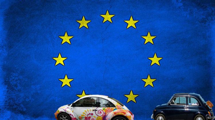 L'Europa a due velocità © il Deutsch-Italia