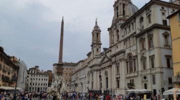 Piazza Navona © il Deutsch-Italia