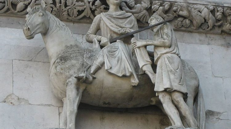 San Martino Duomo di Lucca