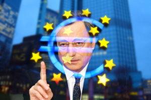 BCE - Draghi