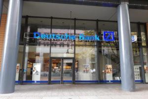 Deutsche Bank © il Deutsch-Italia