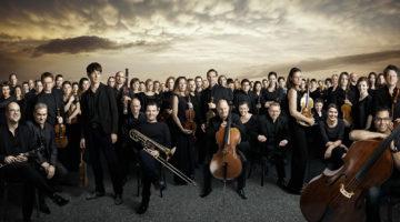 Mahler Chamber Orchestra © Molina Visuals